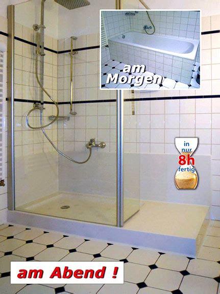 Badewanne Zu Dusche by Lieb Neckarsulm In Bad Heizung Eine Klasse F 252 R Sich