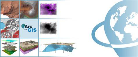 arcgis tutorial for mining curso online especialista en arcgis 10 aplicado a la