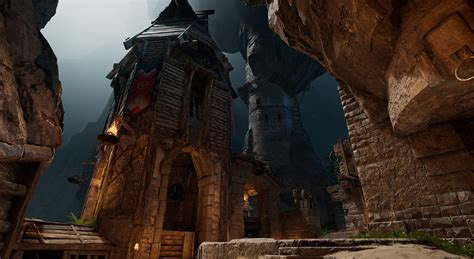Check out Unreal Tournament's new map, Underland - VG247 I M Lost Without You
