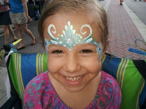 queen elsa tattoo 89 best images about face painting by emerald s artistry