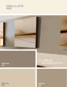 vanilla latte 3062 by clark kensington i mocha icing paint colors eat in