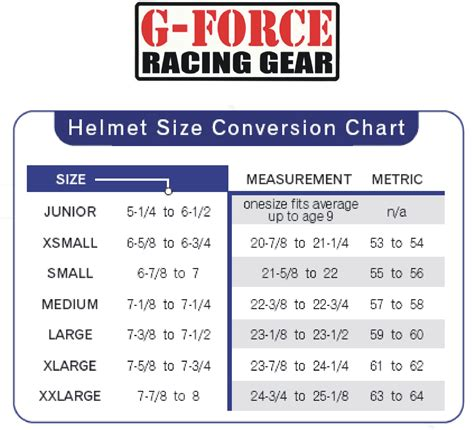 motocross helmet sizes image gallery helmet sizing
