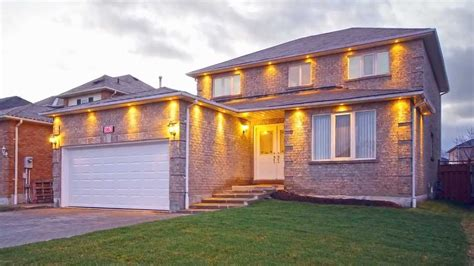 5 Bedroom House For Sale In Mississauga by Tour Detached House For Sale In Mississauga