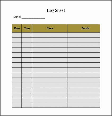 sharps injury log template lab log sheet pertamini co
