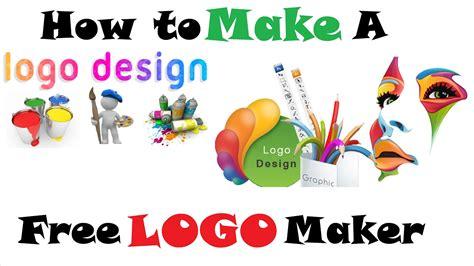 Create Free how to create free logo in 5 minute free logo