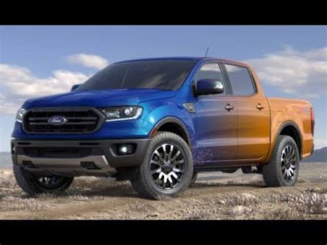 2019 ford ranger colors | motavera.com