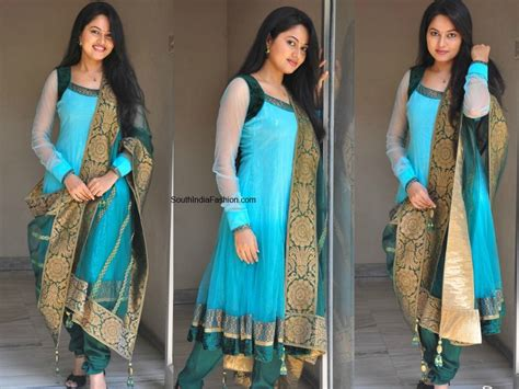 South Indian Wardrobe by Salwars
