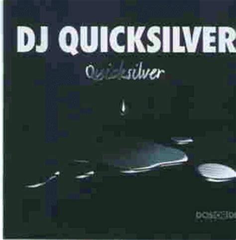free download mp3 dj quicksilver dj quicksilver download cover arts from zortam music