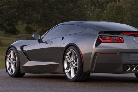 corvette stingray price chevrolet corvette stingray coupe models price specs