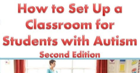 quot how to set up a special education program quot floor plans autism classroom setting up the special education