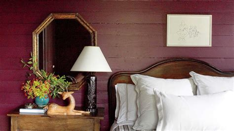 warm paint colors   cozy home southern living
