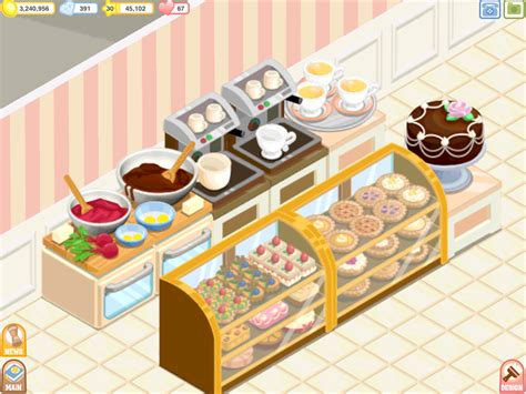 bakery story apk bakery story thanksgiving apk from moboplay
