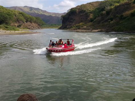 jet boat fiji sigatoka river safari jet boat ride village tour