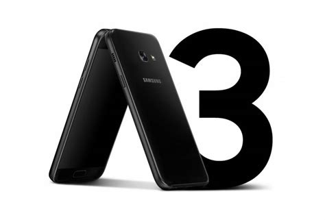 Harga Samsung A3 2018 Di Indonesia spesifikasi dan harga samsung galaxy a3 2017 di indonesia