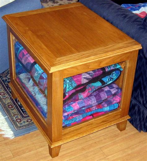 Quilt Storage Cabinets Lazy Gal Quilting Quilt Display Box