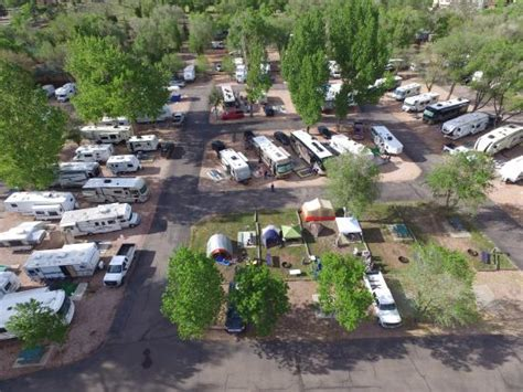Garden Of The Gods Rv Park Reviews Amazing Stay And Will Definitely Be Back Picture