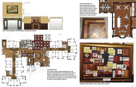 cafe interior design ppt interior design portfolio lana bates