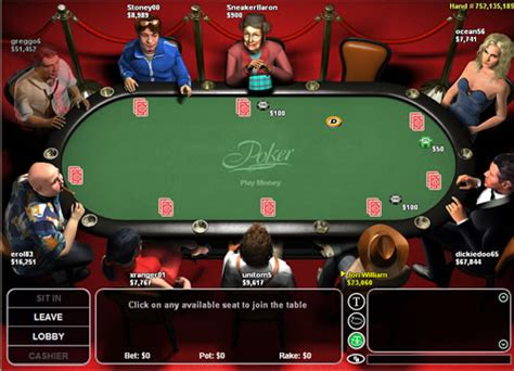 Free Poker Win Money - cards lottery money poker freeware play texas holdem omaha 7 card stud 5 card