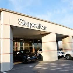 Superior Hyundai Conway Ar by Superior Nissan Conway Ar 72032 Car Dealership And Autos