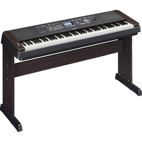 Keyboard Digital Piano Portable Yamaha Dgx 650dgx650dgx 650 Yamaha Dgx 650 Review Features Keyword Sound