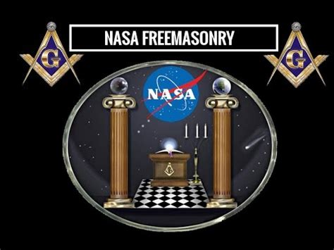 nasa illuminati nasa deception freemason organization of theft and lies
