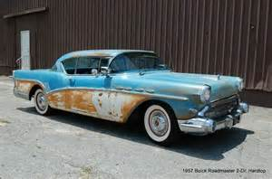 1957 Buick For Sale 1957 Buick Roadmaster Post Mcg Social Myclassicgarage