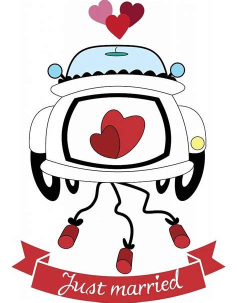 Wedding Car Stickers by Wedding Day Wedding Car Dr Sticker