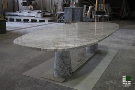 tavolo marmo camini e tavoli in marmo sacerdote marmi carrara