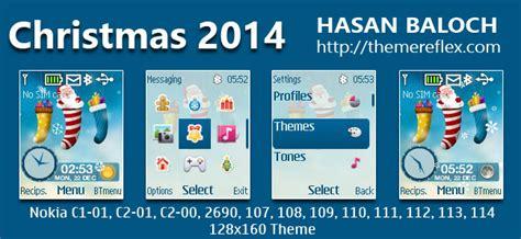 hello kitty themes for nokia c2 christmas 2014 theme for nokia c1 01 c1 02 c2 00 107