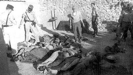 Résumé 8 Mai 1945 Algerie by 8 Mai 1945 A Chacun Ses Comm 233 Morations Paperblog