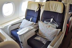 flight review air a380 in premium economy