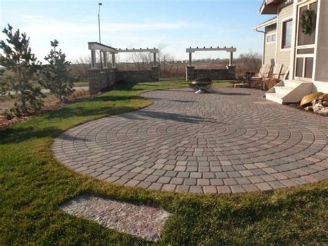 patio design pictures gallery paver patio designs picture gallery deck and paver patio