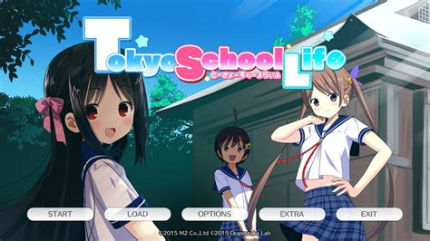 college romance all walkthrough steam community guide tokyo school life all
