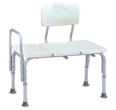 shower benches for handicapped handicap shower transfer chair accessiblelivingtips