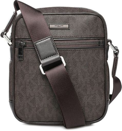 Michaell Kora Xs Slingbag Authentic michael kors travel sling bag for brown price review and buy in kuwait kuwait city