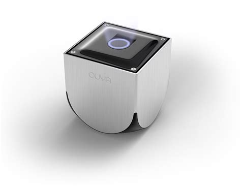 android console ouya everywhere a new beginning for the android console