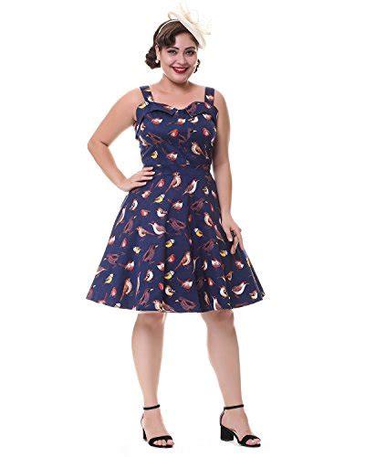 swing sans zaful robe vintage r 233 tro ann 233 es 1950 s audrey hepburn