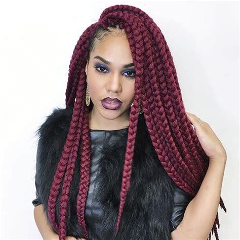 poetic justice braids hair salon chicago hair braids hairstyles orlando on instagram