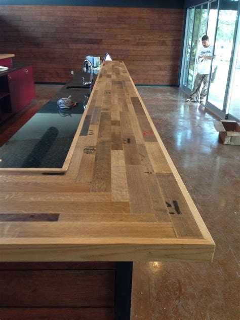 creative bar tops 51 bar top designs ideas to build with your personal style