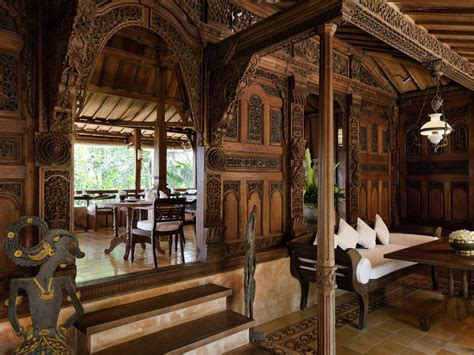 indonesian restaurant interior design como shambhala estate bali traditional balinese aesthetic