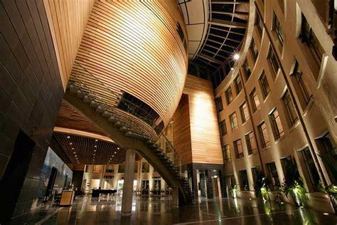 Atrium Ceiling Design by Atrium Galleries Auckland War Memorial Museum