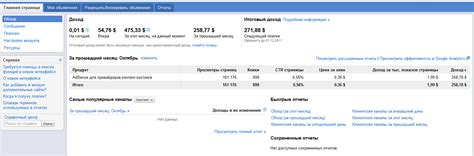 adsense revenue youtube my adsense earnings so far