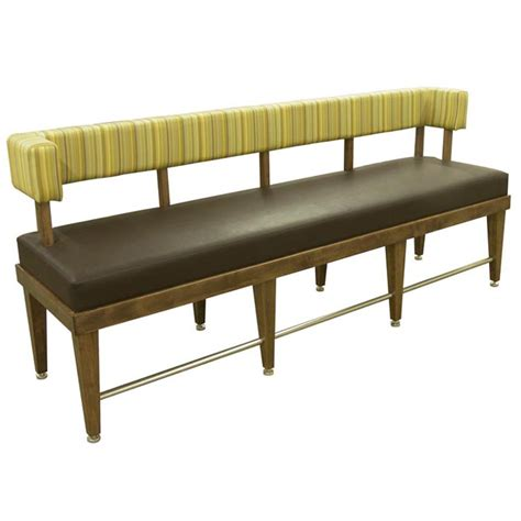 counter height banquette high bar booths tall booth banquette counter height seating