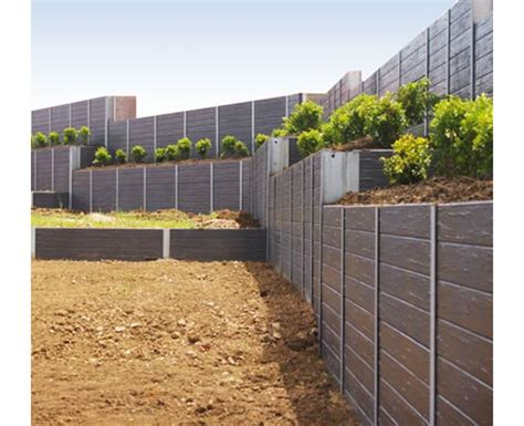 Concrete Sleepers Qld by Concrete Sleeper Walls Queensland Concrib Richlands Qld 4077