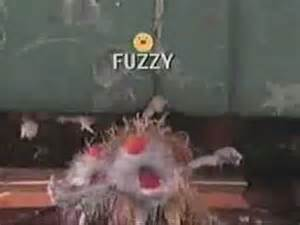 big comfy fuzzy wuzzy song