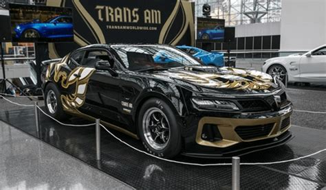 2020 Pontiac Firebird by 2020 Pontiac Trans Am Review Prices Rating Release