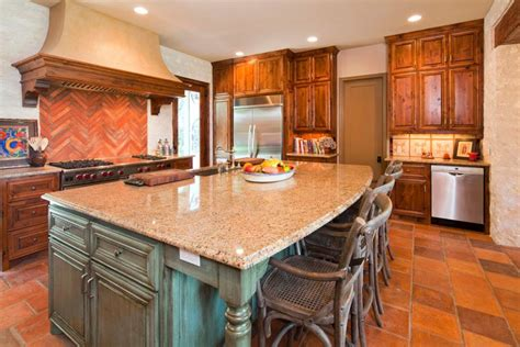 Countertop Stools Kitchen by Saltillo Tile Saltillo Terra Cotta Tiles Westside Tile