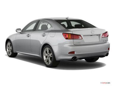 2010 lexus is prices, reviews and pictures | u.s. news