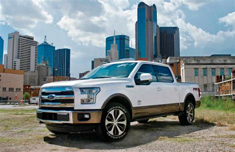 ford   towing  payload capacities