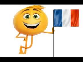 film emoji francais the emoji movie but its tranlated in french youtube